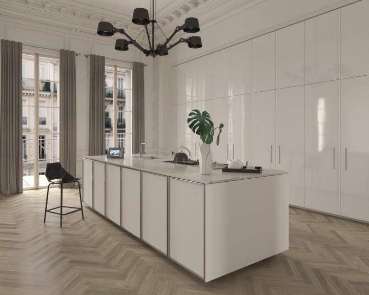 Кухня TK38 Rossana купить в Минске