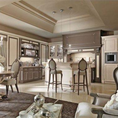 Кухня Tosca Martini купить в Минске