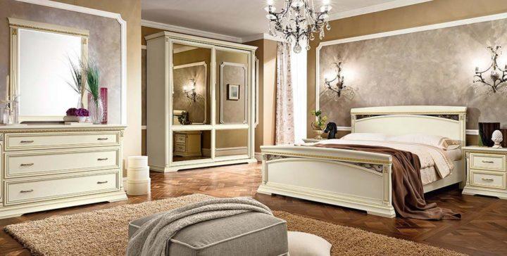 Спальня Treviso Camelgroup купить в Минске