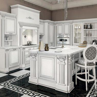 Кухня Viktoria Arredo3 купить в Минске
