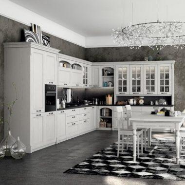 Кухня Virginia Arredo3 купить в Минске