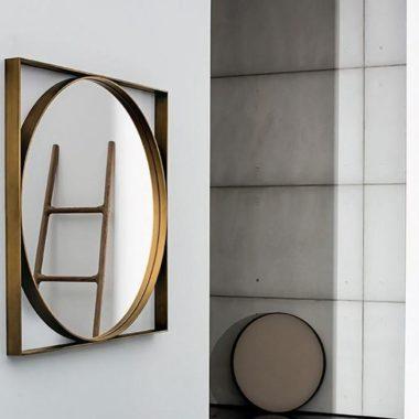 Зеркало Visual Geometric Sovet купить в Минске