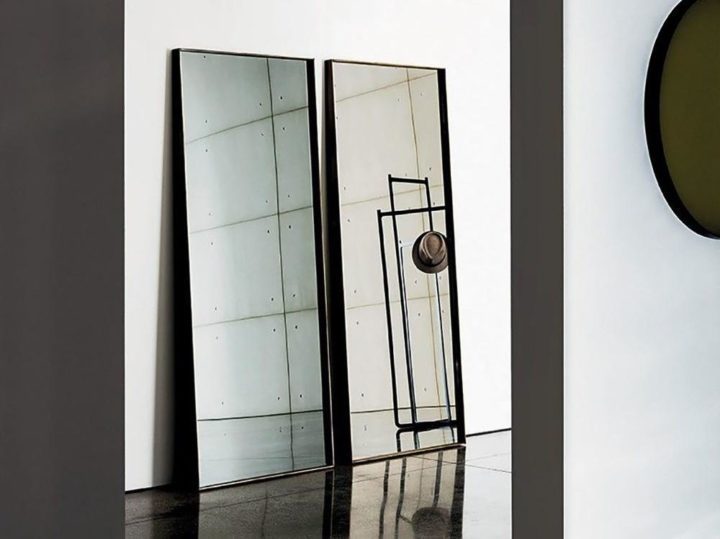 Зеркало Visual Rectangular Sovet купить в Минске