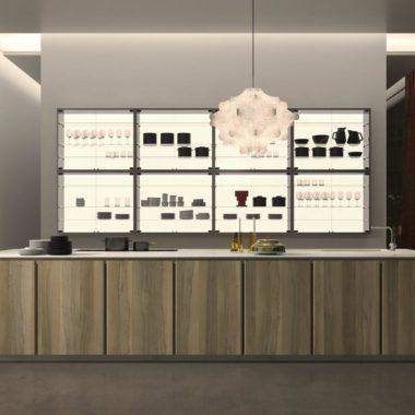 Кухня W75 Rossana купить в Минске