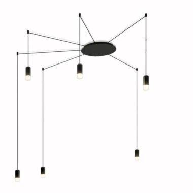 Светильник Wireflow Free-Form Vibia купить в Минске
