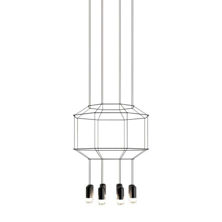 Светильник Wireflow Vibia купить в Минске