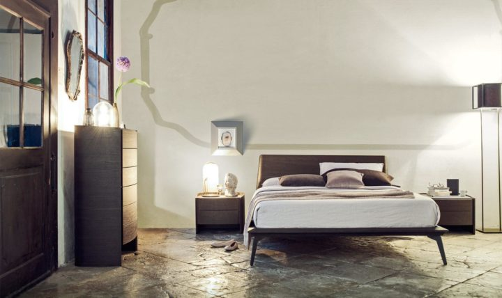 Кровать Xilo ALF Dafre купить в Минске