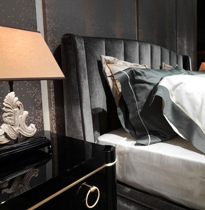 Кровать Zaffiro Galimberti Nino купить в Минске