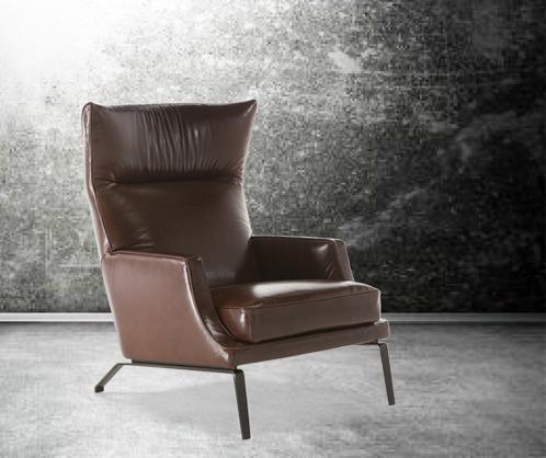 Кресло Clemmie (образец)