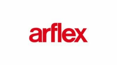 Arflex logo