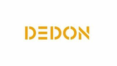 Dedon logo