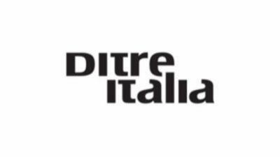 Ditre Italia logo