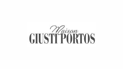 Giusti Portos logo