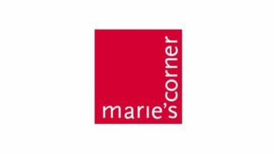 Maries Corner logo
