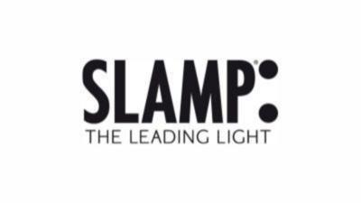 Slamp logo