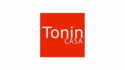 Tonin Casa logo