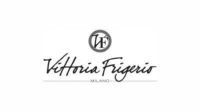 Vittoria Frigerio logo